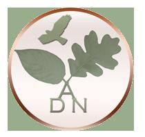 ADN - Logo