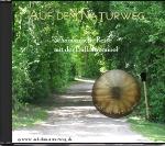 Schamanentrommel - CD Cover
